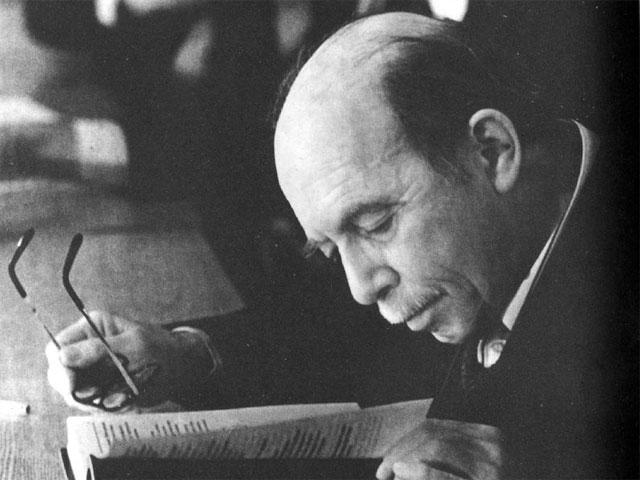 Михаил Яковлевич Гефтер (1918-1995)