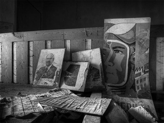 Уильям Таубман: Вечные аутсайдеры политики