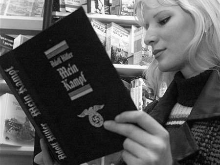 Книгу Гитлера «Майн Кампф» издадут в Германии. О намерении выпустить запрещенную книгу заявили представители Института современной истории в Мюнхене