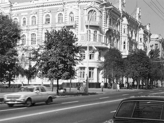 Неофициальный Ростов-на-Дону. Опыт энциклопедии