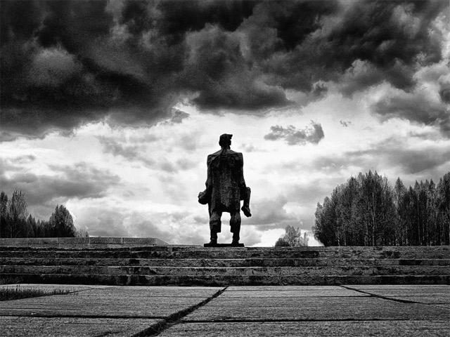 Фото: Max Klyuchanskiy
