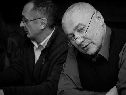 Глеб Павловский: «Подтирать за героями — это обязательная часть политработы»
