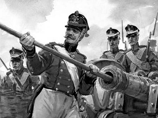С 9 по 12 июля в Москве пройдет конференция «Отечественная война 1812 года в контексте мировой истории»