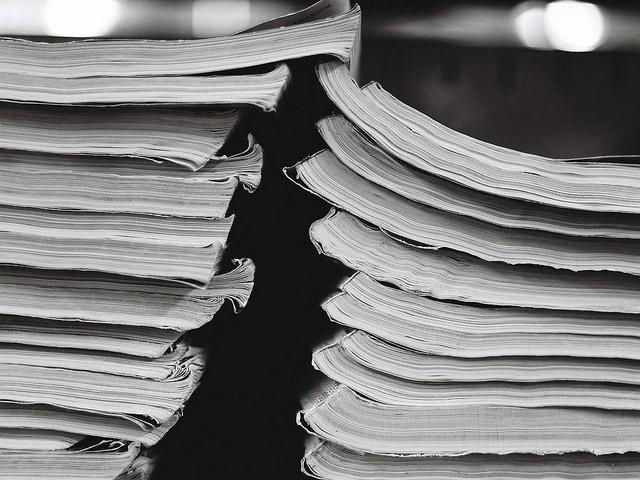 Российские исторические журналы: три модели организации знания