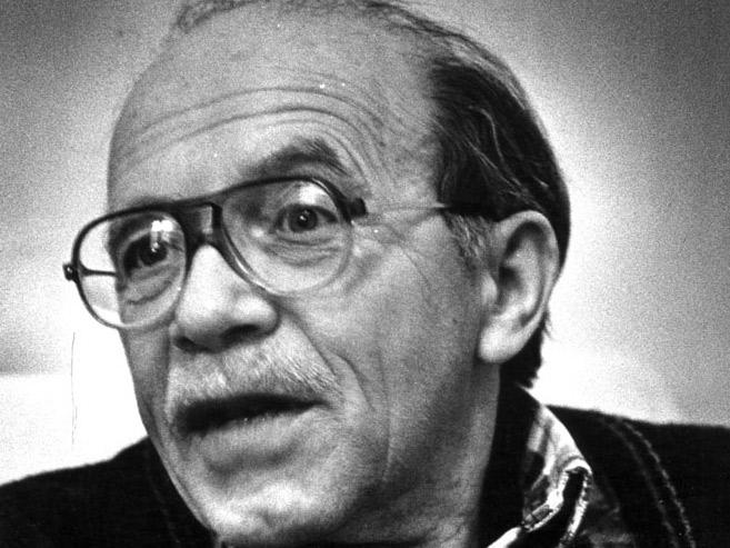 Интервью М.Я. Гефтера американскому историку Леопольду Хаимсону