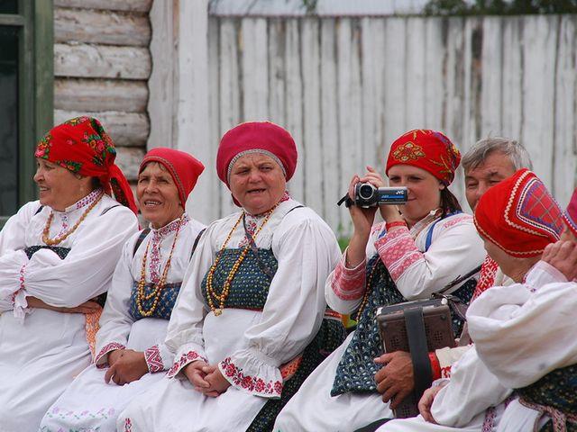 Фотоматериалы с форума Пилорама-2012