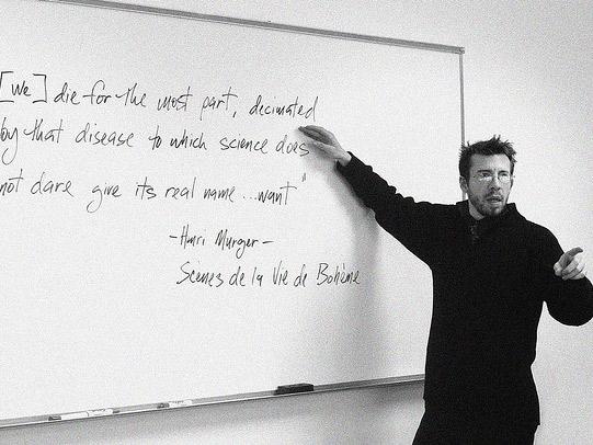 «Языки общественных наук»