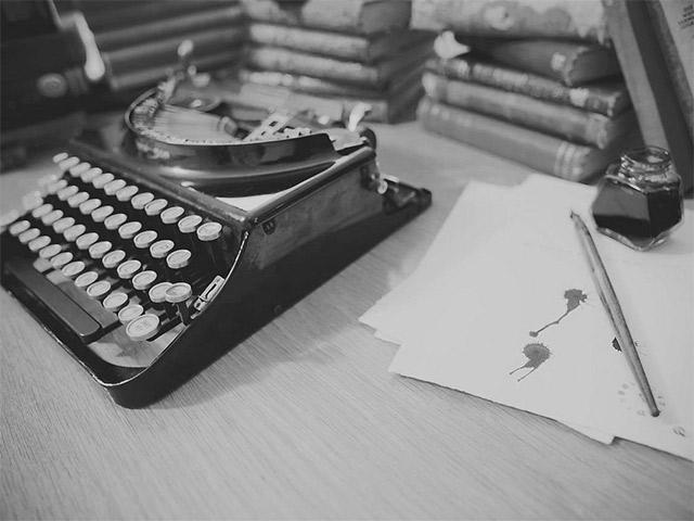 Очерк истории самиздата