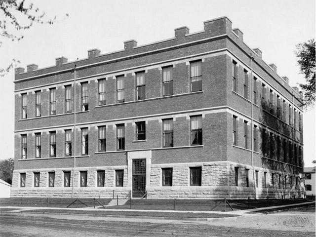 Факультет антропологии Принстонского университета
