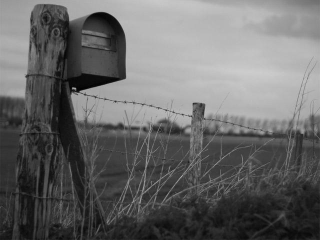 Письмо-предчувствие