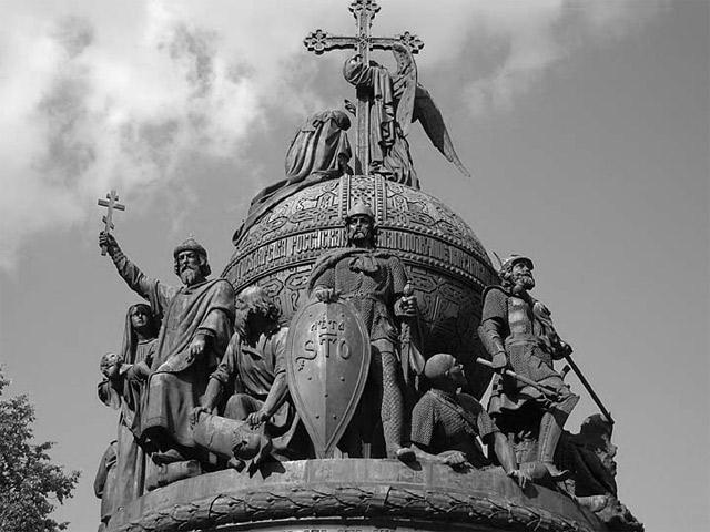В Великом Новгороде проходят мероприятия в рамках празднования 1150-летия зарождения российской государственности
