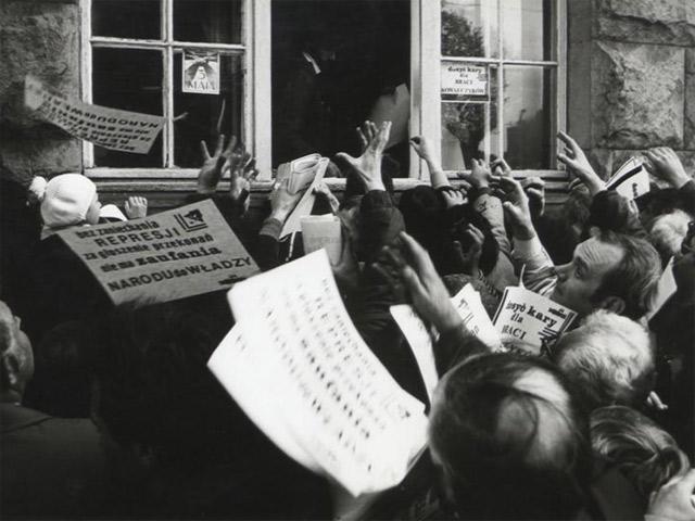 Был ли кризис 1980 года в ПНР неожиданностью?