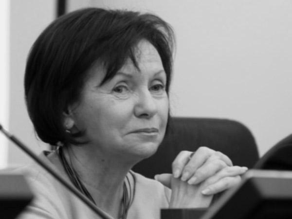 Ирина Максимовна Савельева