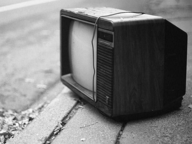 Посткоммунистическое телевизионное обществоведение