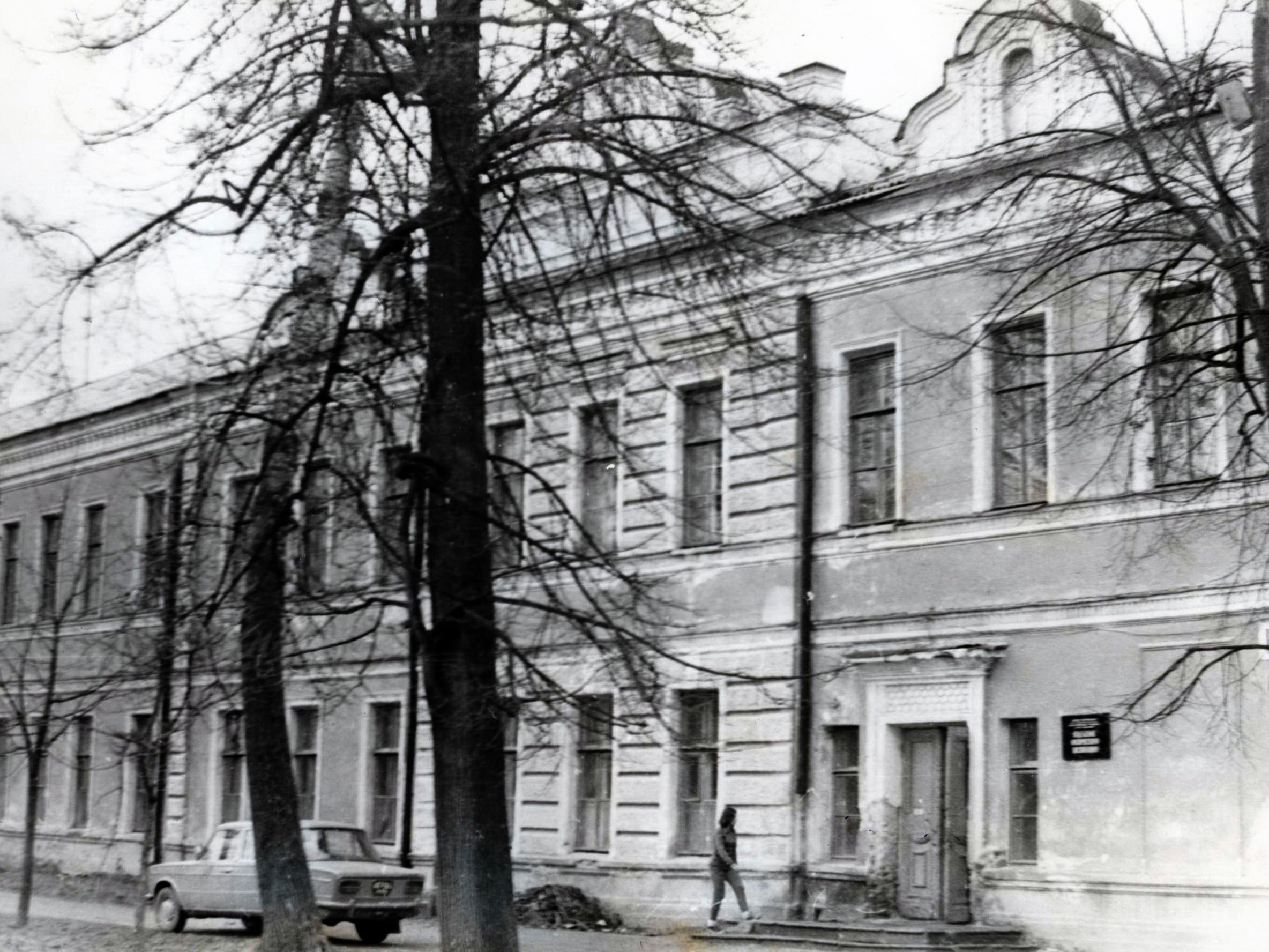 Выдержки из писем Гефтер.ру