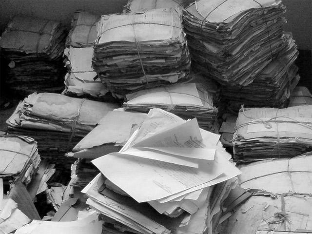 Самиздат: документы и исследования
