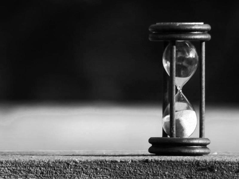 Медитация и метод: Размышления об отношении между дискурсом и временем