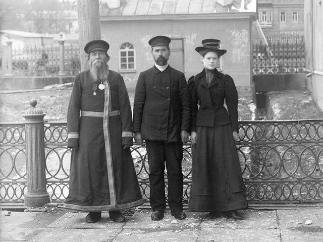 «Гражданин» в Российской Империи