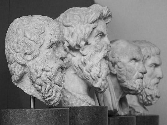 Еще раз о том, «что» мыслят философы: от философской теории к философскому изобретению