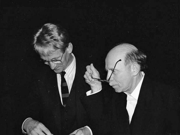 Десятилетие Центра исследований Восточной Европы Вольфганга Айхведе