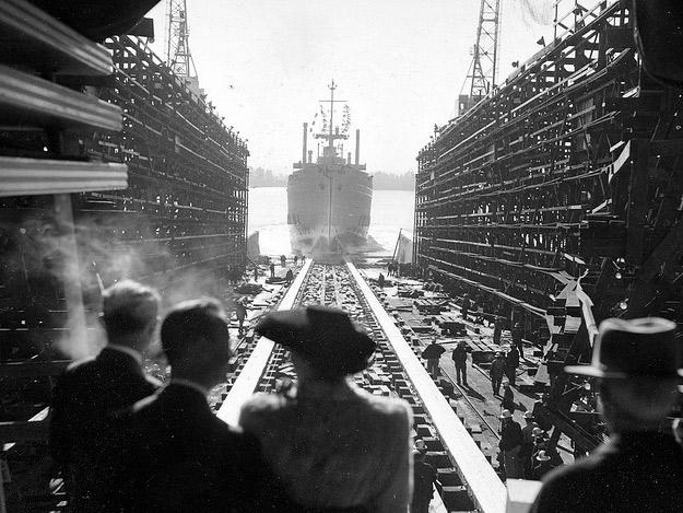 Вторая мировая война, медиевисты и «наука история»