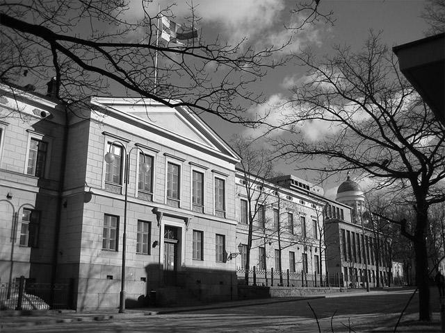 Александровский институт Хельсинского университета приглашает на стажировку специалистов в области российских и восточноевропейских исследований