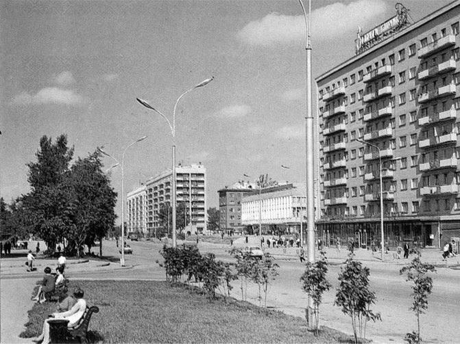 «Сибирь социализма: советский век в частной памяти»