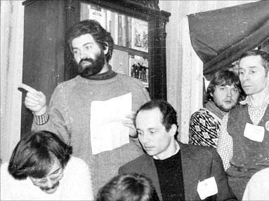 Интеллигенция — диссиденты — нонконформисты. 1950–1980 годы
