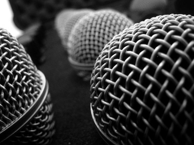 В меру публичности: язык и публичная сфера