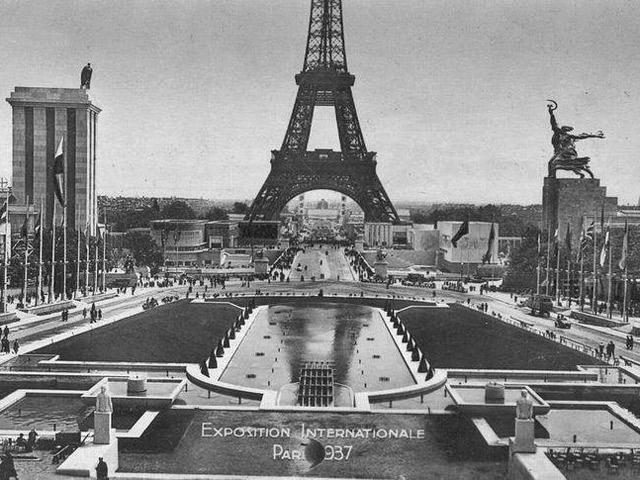 Проекты модерности: конструируя «советское» в европейской перспективе