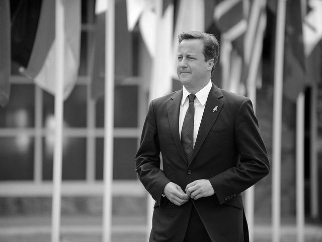 Речь Кэмерона: марш ретроградов