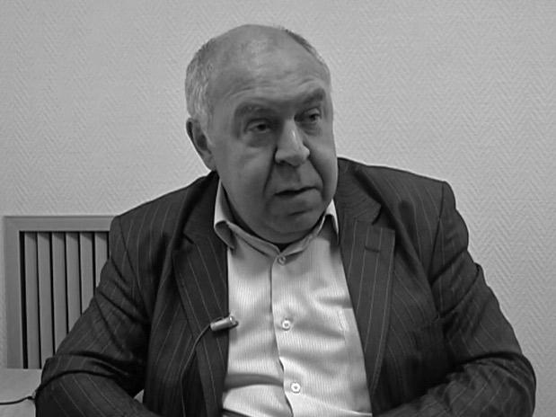 Телеинтервью с историком Олегом Будницким. Часть вторая
