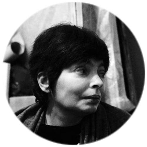 Инна Булкина