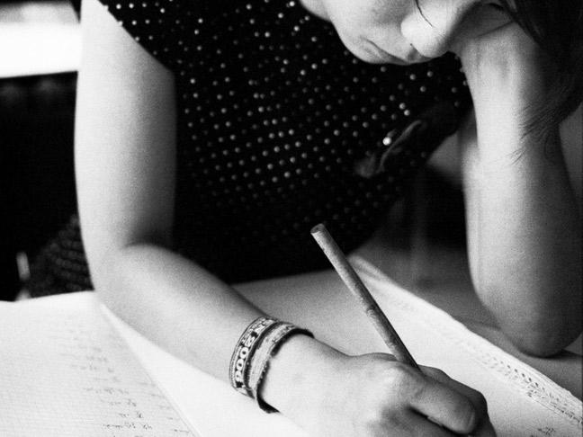 Фонд мыслей, или Об искусстве поэзии