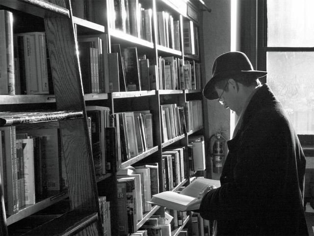 Вновь глупый вопрос: что такое литература?