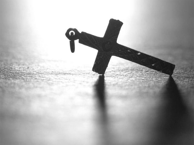 Почему университет нашел Бога