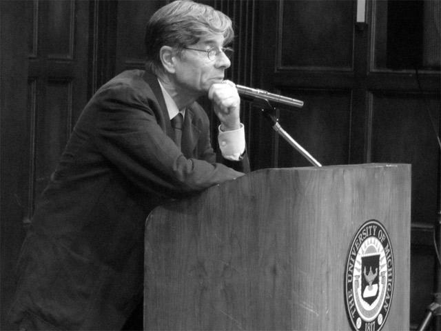 Какова роль историка во все более «презентистском» мире?