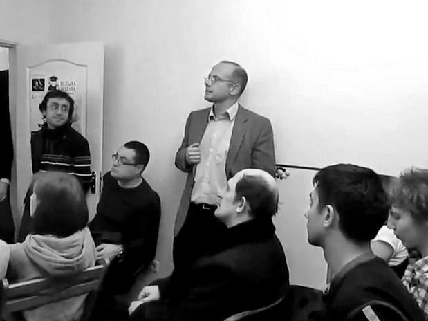 Андреас Ульманд: Почему фашисты не в Кремле?