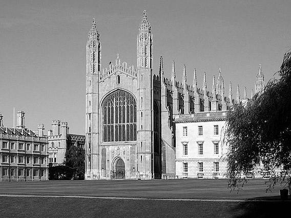 Кафедра славистики Кембриджского университета объявила конкурс на позицию преподавателя русской культуры и литературы XIX века