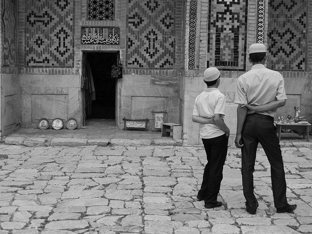«Школа по Центральной Азии 2013»