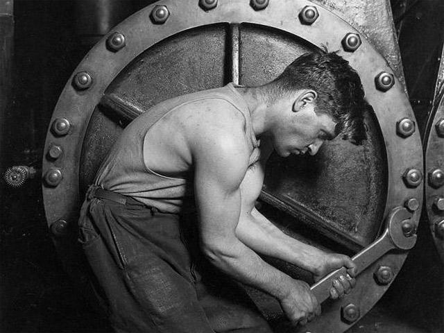 Введение Восточной Европы в европейскую и глобальную историю труда