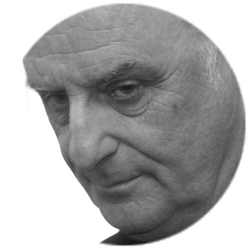 Джон Палмер