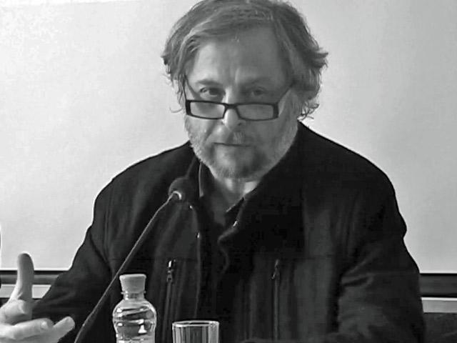 Михаил Ямпольский