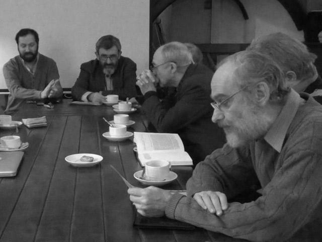 Осип Мандельштам и Михаил Гефтер как политические мыслители. Часть 1