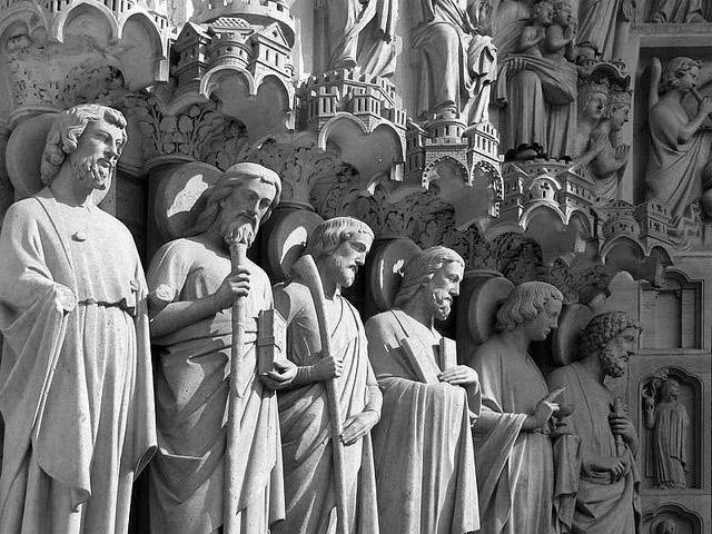Деколонизация западной истории: политическое рождение французской исторической антропологии