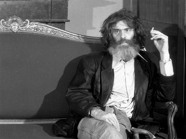 Виктор Кривулин: поэзия традиции и новизны