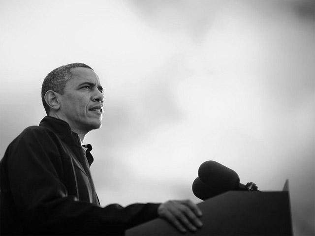 Обама бросает вызов бесконечной войне