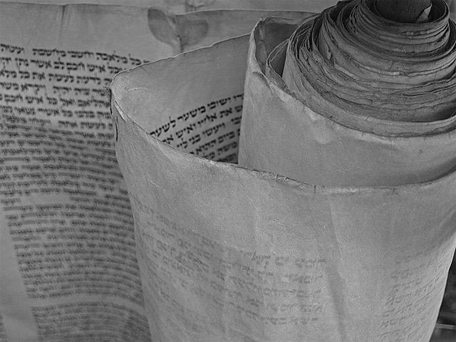 Достоверность факта и аутентичность Пятикнижия: Дени Дидро и аббат де Прад как толкователи Писания