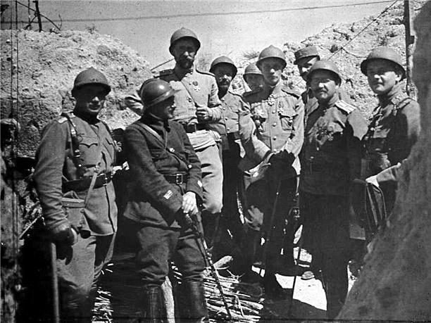До 15 сентября принимаются заявки на участие в конференции «Россия в Первой мировой войне»