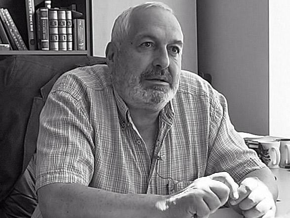 Виталий Дымарский. Видеоинтервью интернет-журнала «ГЕФТЕР»